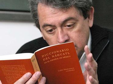 diccionario nahuatl, Foto de El Universal