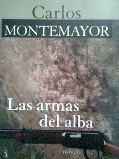 Las Armas Del Alba (portada)