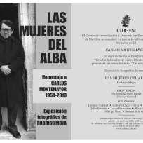 Presentacion Mujeres del Alba CUERNAVACA
