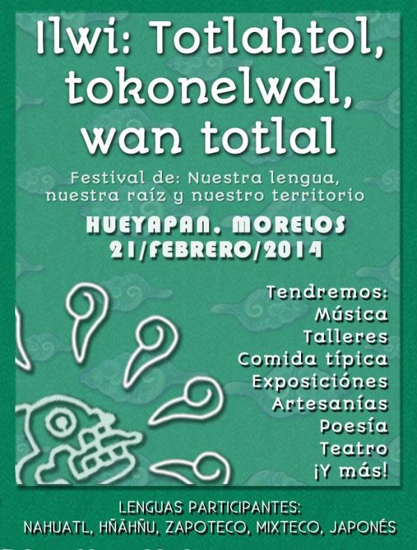 festival lenguas