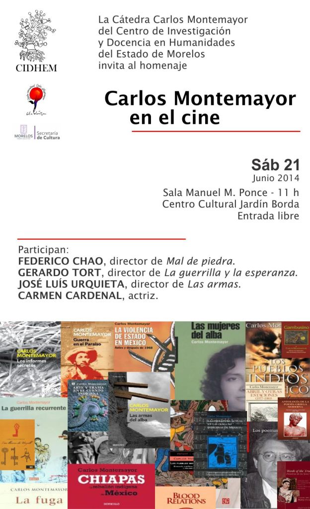 MONTEMAYOR-CINE